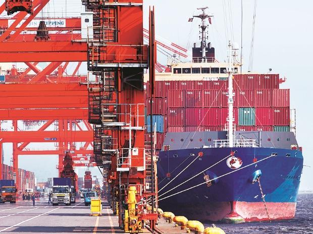 Total trade deficit stood at $12 bn in February: Commerce Ministry - Sakshi