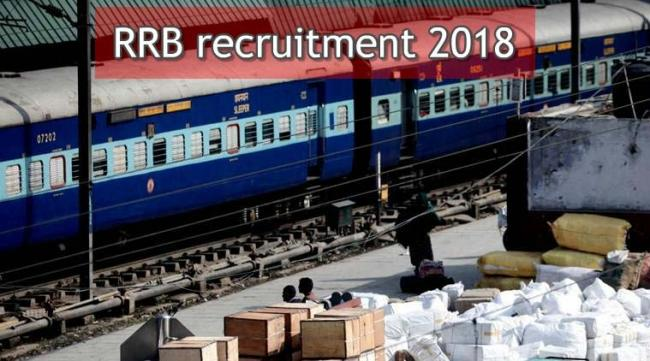 1.5 crore job aspirants register for 89000 railway posts - Sakshi