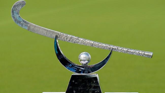Hockey Champion Trophy Schedule released - Sakshi