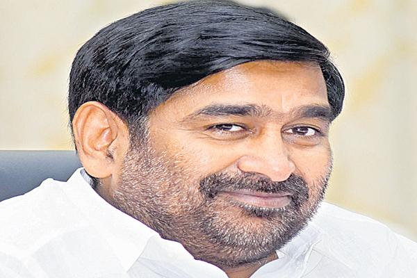 Jagadish Reddy Fire on Congress - Sakshi
