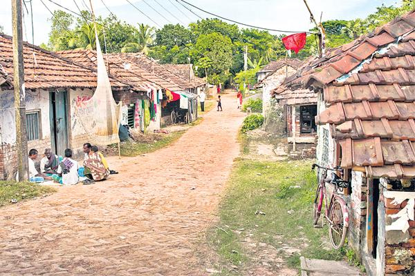 Telangana budget to panchayat raj department - Sakshi