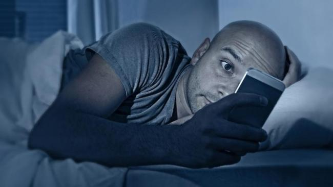 Over 60 Percent Of Indians Feel Sleep Is Not a Priority - Sakshi