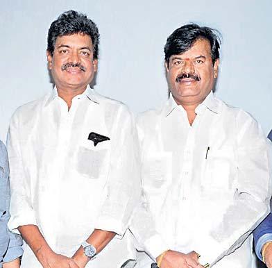 Mahila Kabaddi First Song Launch By MAA President Sivaji Raja - Sakshi