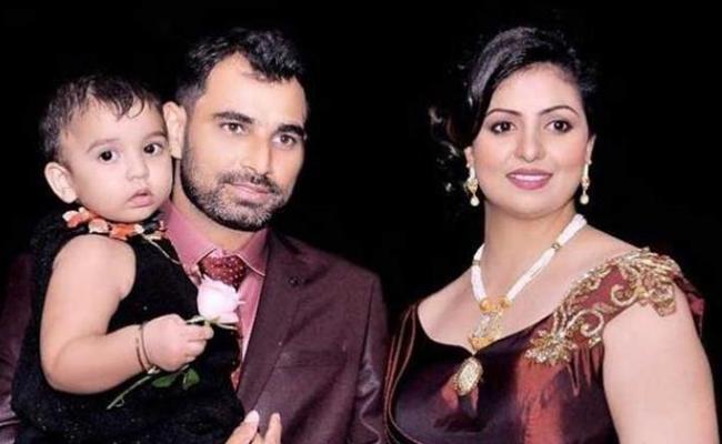 Hasin Jahan Says Shami A Big Liar - Sakshi