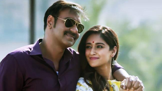 Ajay Devgns Raid Film Second Day Collection - Sakshi