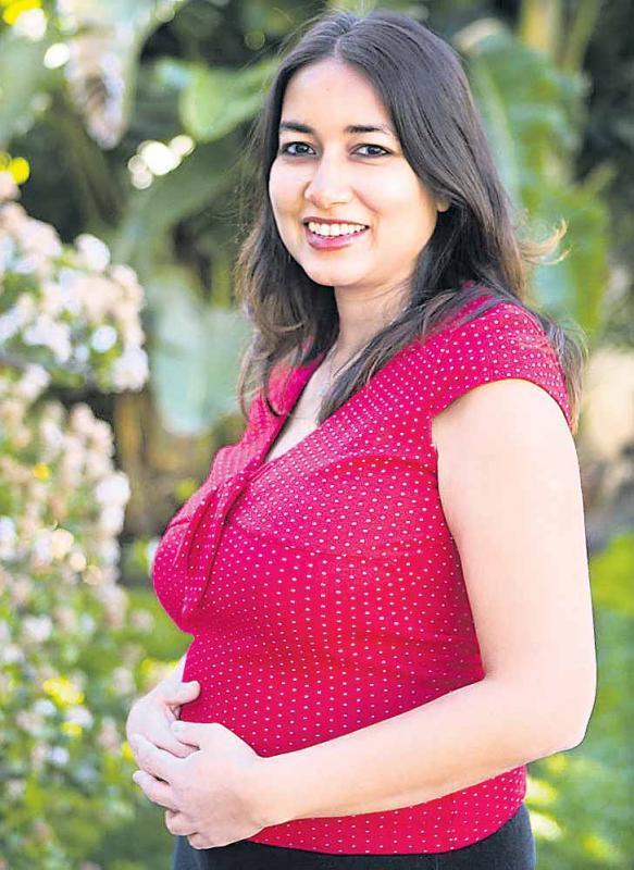 Pregnant women are good to eat - Sakshi