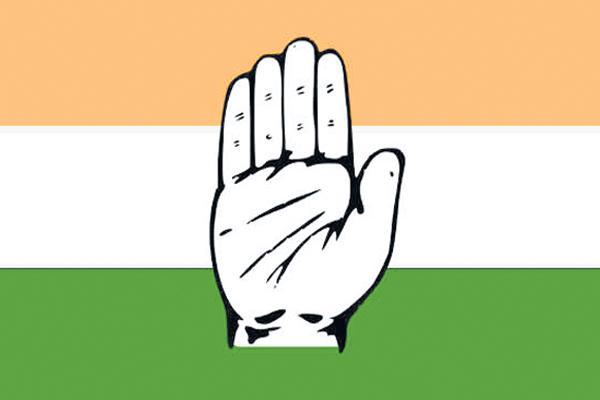 Congress target ktr in rajanna sirisilla - Sakshi
