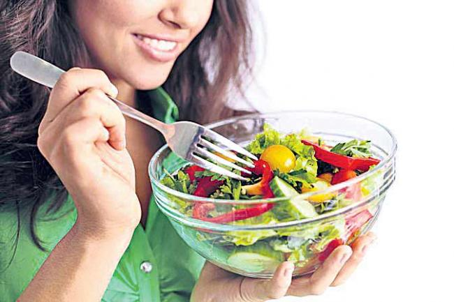 Good food for diabetes - Sakshi