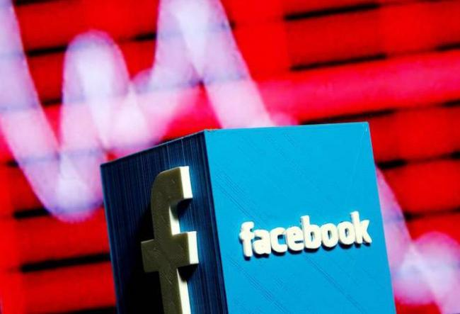 Privacy issues emerge as major business risk for Facebook - Sakshi