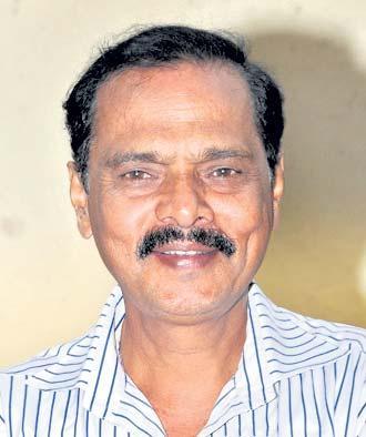 Editor GR Anil Malnad passes away - Sakshi