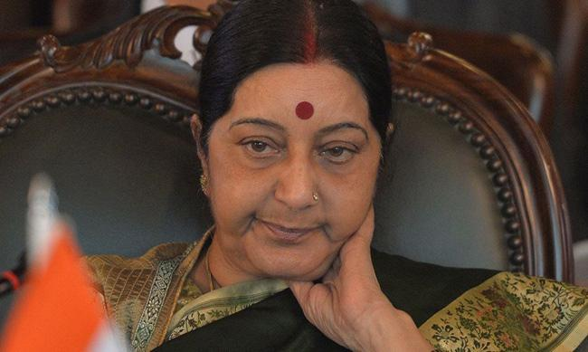 Whom Should Be Blame for 39 Indians Killed in Iraq - Sakshi