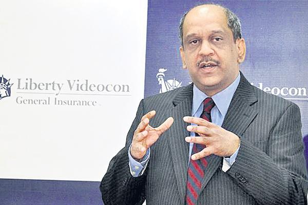 Bankrupt Videocon Group sells general insurance arm to DP - Sakshi