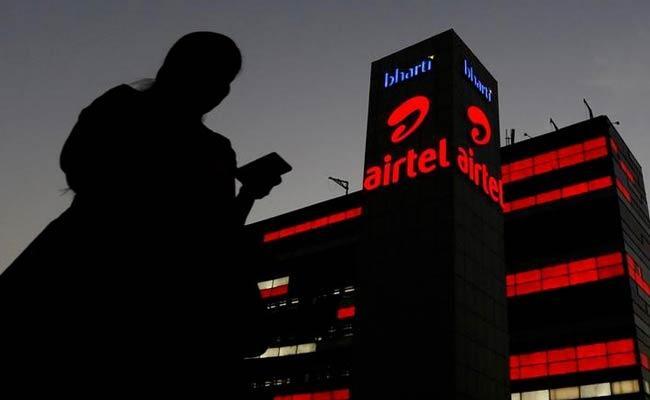 Airtel Beats Jio, Vodafone In TRAI 4G Speed Test - Sakshi