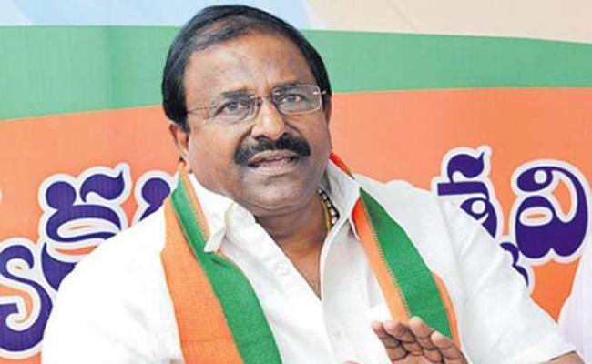 Somu Veerraju Speech At Assembly - Sakshi