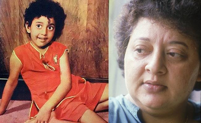 Daisy Irani Reveal Horrible Incident in Her Carrier - Sakshi