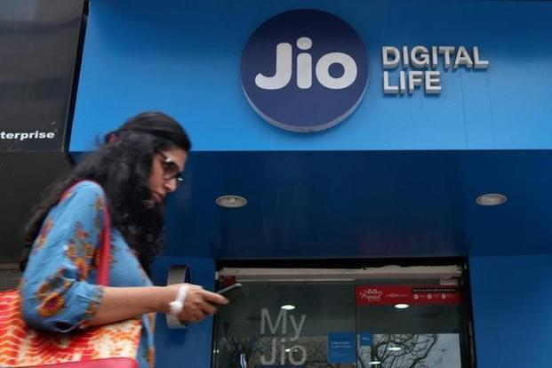 Jio Sees Better Growth Than Airtel, Vodafone, and Idea Put Together - Sakshi