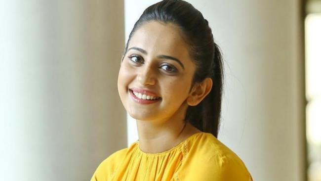 Rakul Preet Singh Talk About Her Partner - Sakshi