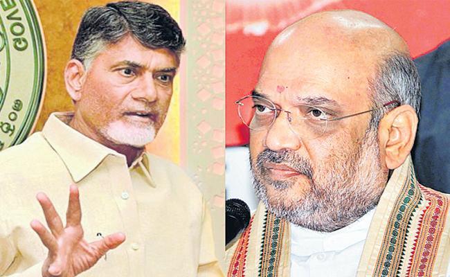 K Ramachandra Murthy Write article on CM Chandrababu Naidu - Sakshi