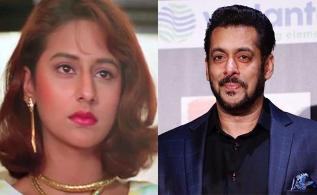 Salman Khan Help For Veergati Co Star Pooja Dadwal - Sakshi