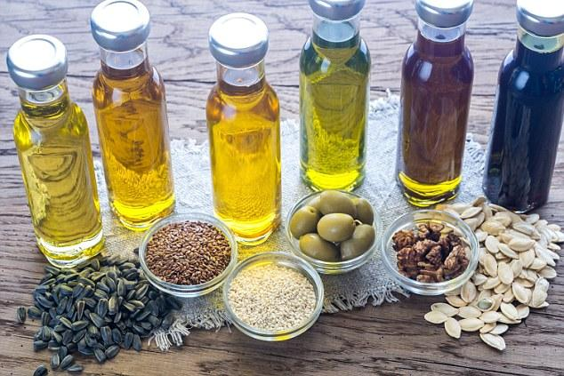 Plant-Based Fats Could Extend Your Life - Sakshi