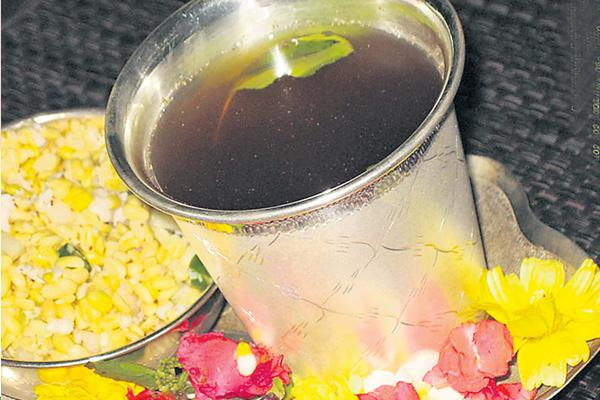 Srirama navami specials - Sakshi