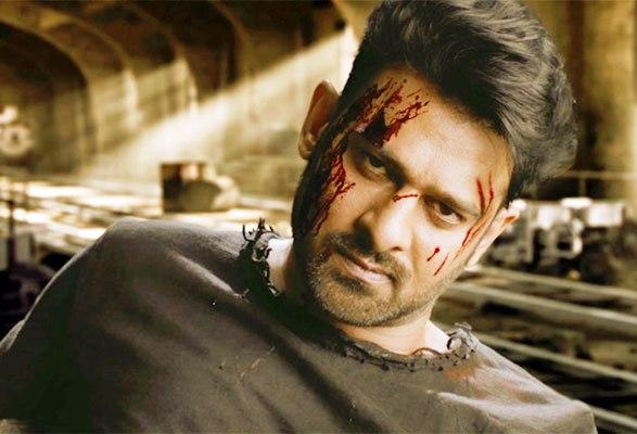 Prabhas Saaho Latest About The Futuristic Action Film - Sakshi