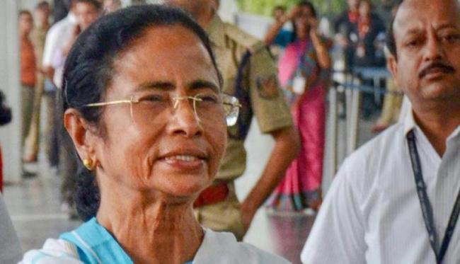 Mamata Benergee Attend To Sharad Pawar Dinner - Sakshi