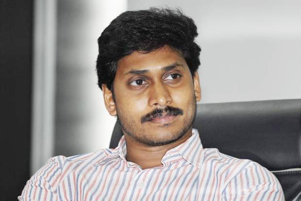 YS Jagan Mohan Reddy Sri Ramanavami Wishes To Telugu People - Sakshi