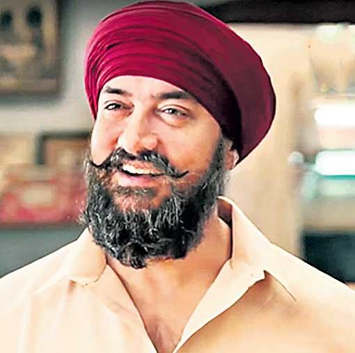Will Aamir Khan play 'Osho' in web-series? Here's the truth - Sakshi