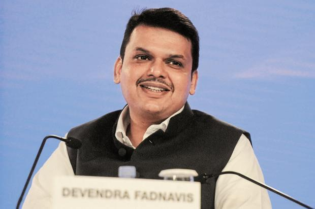 Fadnavis hints BJP Shiv Sena jointly contesting Lok Sabha Polls - Sakshi