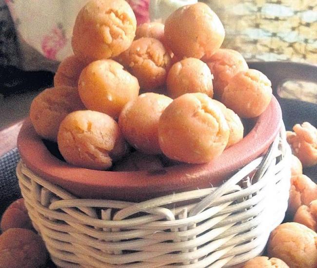 special on Healthy food - Sakshi