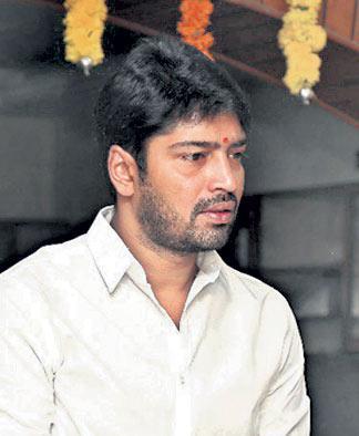 Allari Naresh's new movie launched - Sakshi
