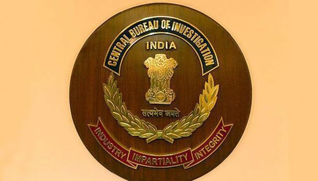 Central Government Orders CBI Investigation into SSC Exams Scam - Sakshi