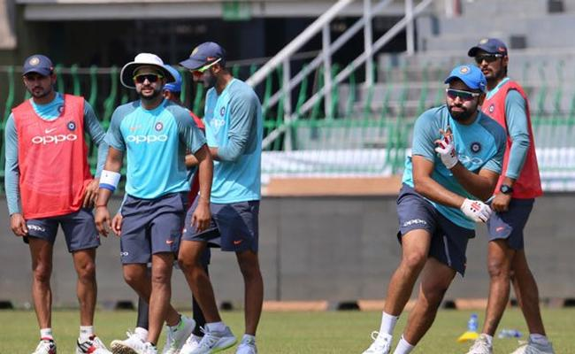 BCCI Statement on Tri Series amid Sri Lanka Emergency - Sakshi
