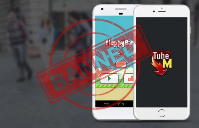 10 Apps Have Been Banned By Google - Sakshi