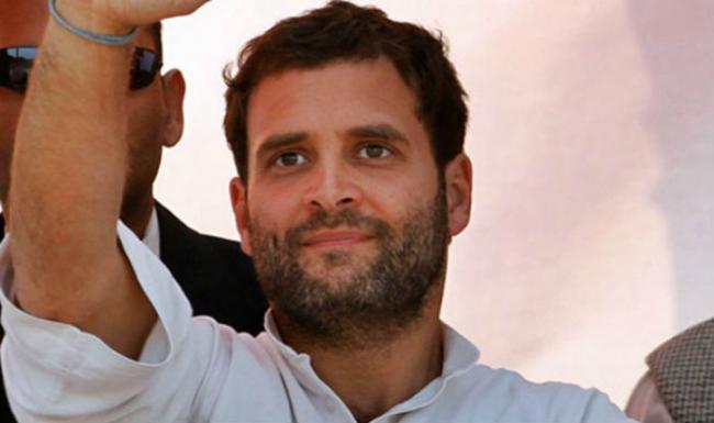 Slammed For Recent Italy Visit, unfazed Rahul Gandhi Set For Another Foreign Trip - Sakshi
