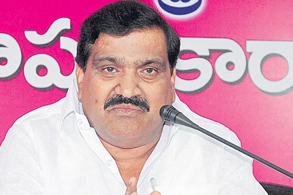 mahender reddy on rta officers - Sakshi