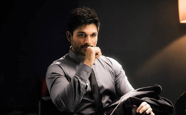 Allu Arjun Next Movie Confirmed - Sakshi
