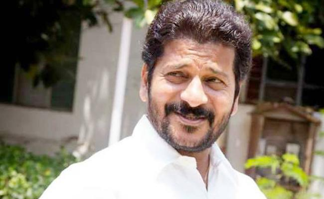 Revanth Reddy Criticises CM KCR - Sakshi
