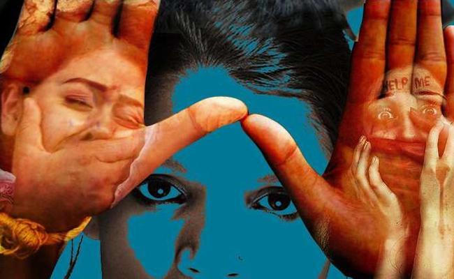 Gang Rape On Tenth Class Student - Sakshi