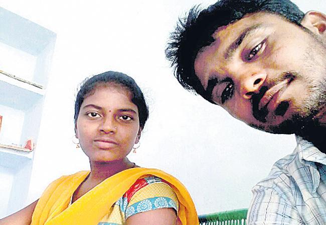 lover murder in Bhuvanagiri District - Sakshi