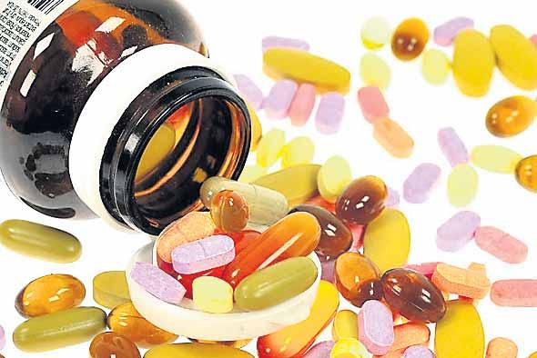 Scientists who care about diabetes drugs  - Sakshi