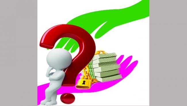 Rs.167.42 Cr..pending Current bills - Sakshi