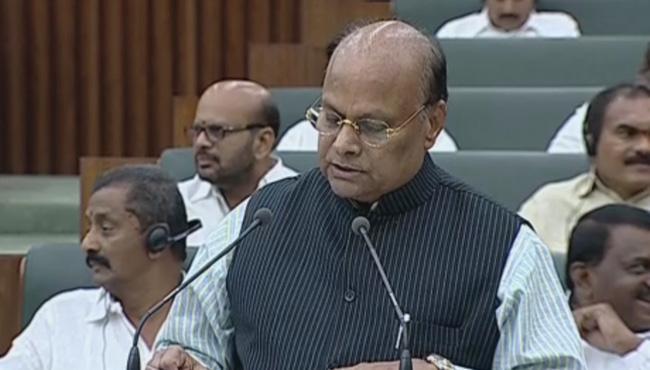 AP Budget 2018-19 Highlights - Sakshi