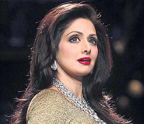 Boney Kapoor to make a documentary on the late Sridevi? - Sakshi