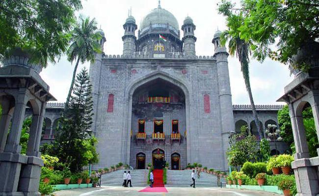 High Court Notices to Speaker in Defection MLAs case - Sakshi
