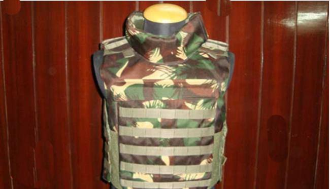 After 9-Year Wait Indian Soldiers To Finally Get Bulletproof Jackets - Sakshi