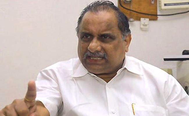 Kapus shold not believe TDP - Sakshi