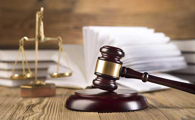 Dubai Court Sentences 3 Indians To Over 500 Years Of Prison - Sakshi