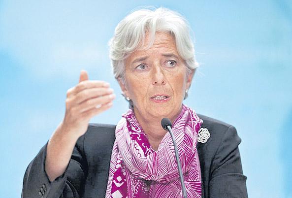 Protective trade is disrupting growth - Sakshi